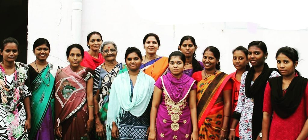 Women of Silaigram