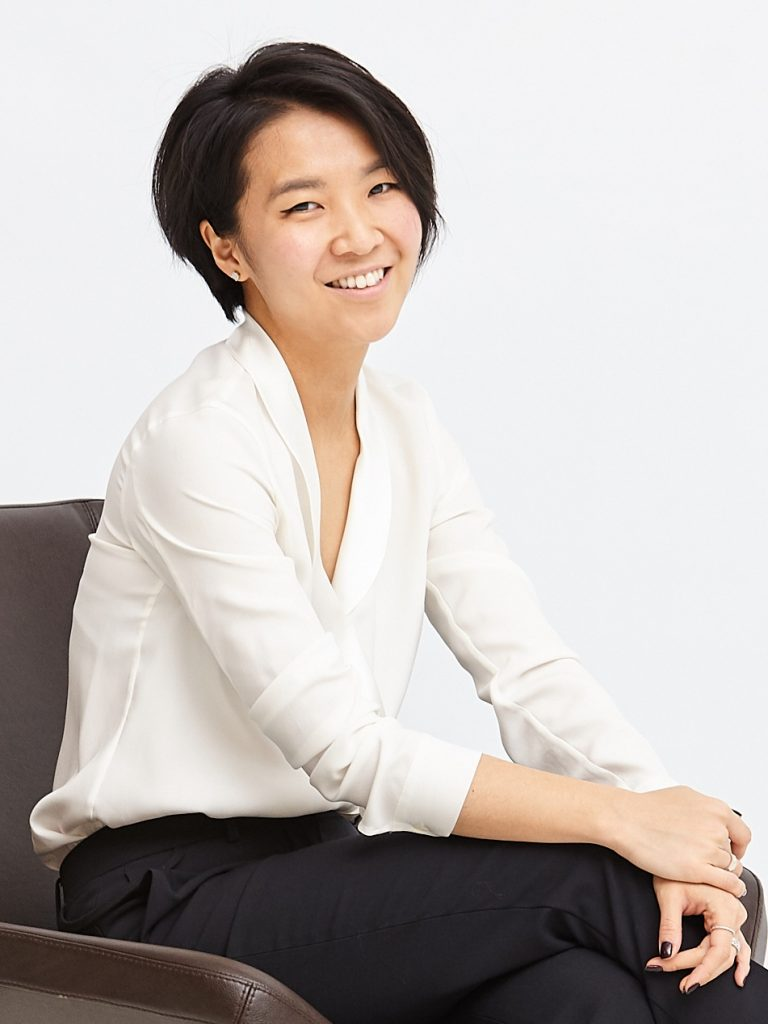 Grace Jun, Open Style Lab