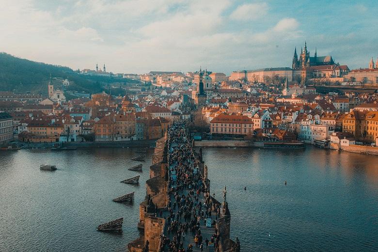 Prague, Memory of The City