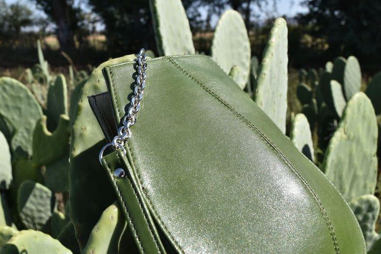 Desserto, Cactus Leather