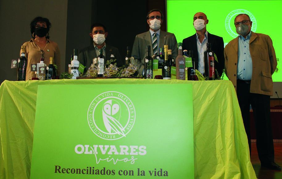 Olivares Vivos